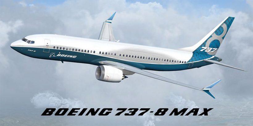 Пилотам B737 MAX рассказали как выйти из крутого пике