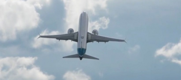 Почему упал индонезийский Boeing 737 MAX