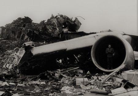 Топ 5. Крупнейшие авиакатастрофы