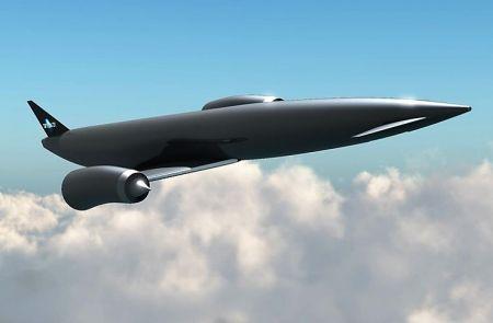 Четыре сверхзвуковых двигателя, которые сформировали наше будущее в авиации