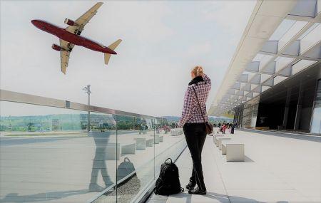 Аэропорты, которые предоставляют бесплатные экскурсии