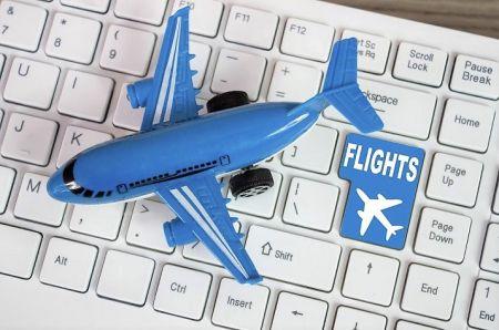 Поиск самых выгодных авиабилетов