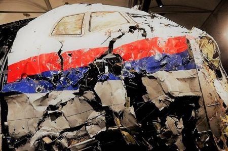 Голландский журналист снял фильм о несостыковках в расследовании катастрофы Boeing 777 под Донецком