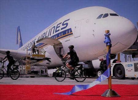 Топ-5 рейтинг авиакомпаний мира