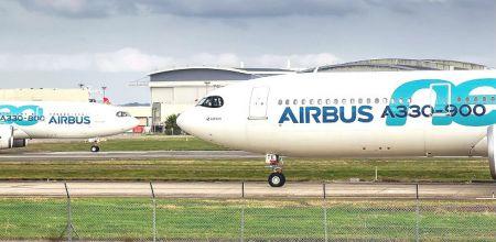Заводы Airbus постепенно возобновляют работу во Франции и Испании
