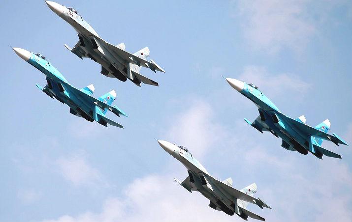 Структура авиации России. Государственная, экспериментальная и гражданская авиация. Авиационное вооружение
