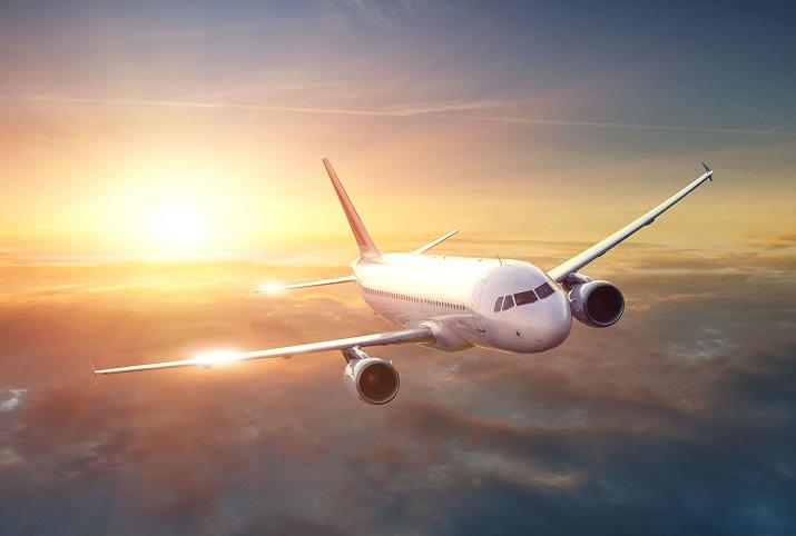 Воздушные судна гражданской авиации