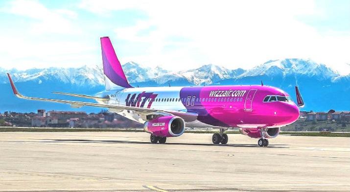 Wizz Air купит 15 самолетов до конца года