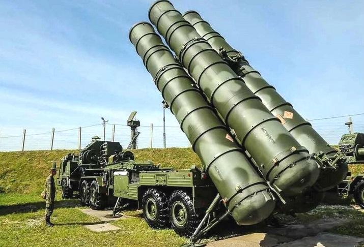 Технические характеристики ЗРК С-500 «Прометей» 55Р6М «Триумфатор-М». Основное описание и состав, военное предназначение