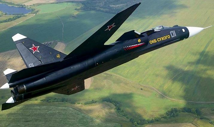 Су-47 «Беркут» экспериментальный самолет. Характеристики, оценка истребителя и почему закрыли проект?