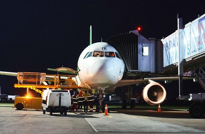 Техническое обслуживание самолета в аэропорту. Виды технического обслуживания воздушных судов. Кто и где обслуживает самолеты?