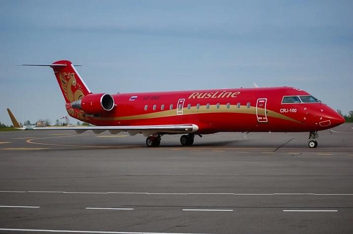 Авиакомпания «РусЛайн» открыла продажу билетов на рейсы из Тамбова в Сочи и Симферополь