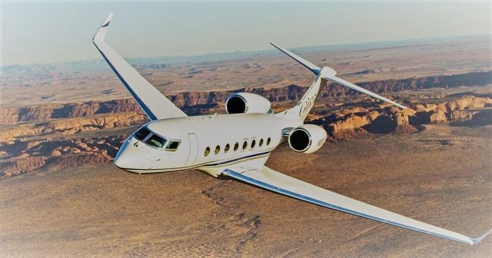 Производство частных самолетов в России