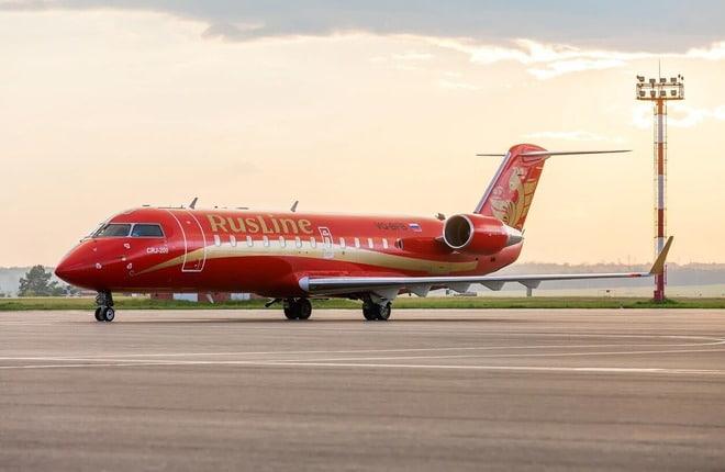 Брянцы смогут воспользоваться рейсами в Анапу и Симферополь осенью, в Минеральные Воды – до конца года