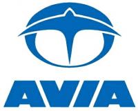 Чешская компания Avia