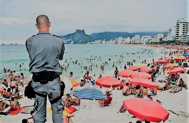 5 стран, где туристу может грозить опасность