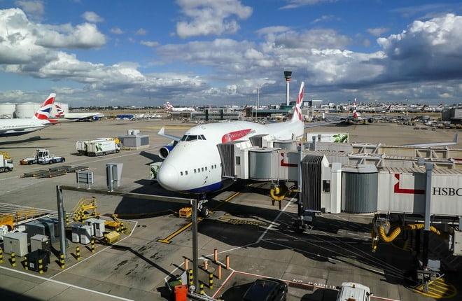 фото гражданские самолеты