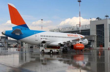 Расширяется региональная маршрутная сеть из аэропорта Стригино
