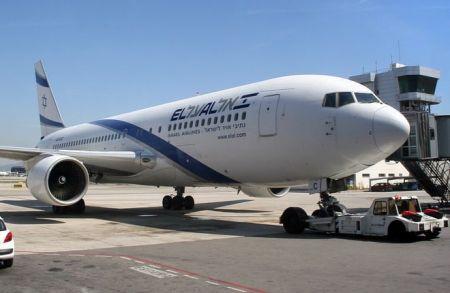Почему израильские авиакомпании имеют противоракетную оборону на своих самолетах