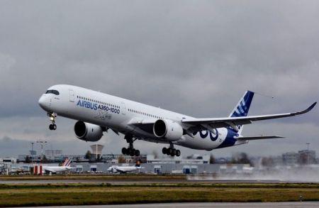 Airbus A300 Vs A350 – сравнение двух разных эпох