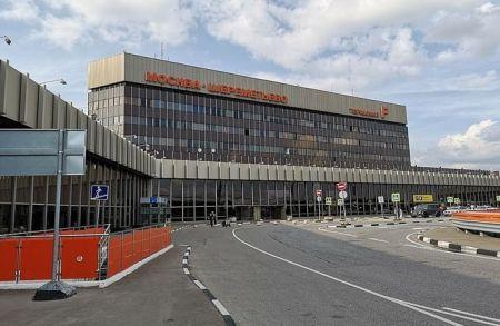 Международный аэропорт Шереметьево за восемь месяцев обслужил более 13,4 миллионов пассажиров